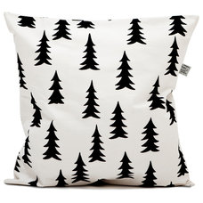 Contemporary Pillows by Fine Little Day