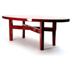 Contemporary Dining Tables by homerdesign.com