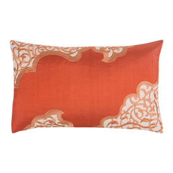 Zahara Pillow, Set of 2