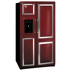Traditional Refrigerators by Elmira Stove Works