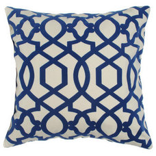 Traditional Decorative Pillows by Overstock.com