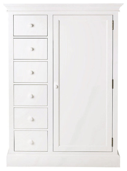modern kids dressers by The White Company