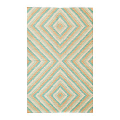 Jameson Rug, Pewter - 5