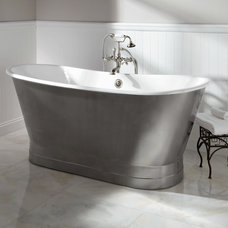 Traditional Bathtubs by Signature Hardware
