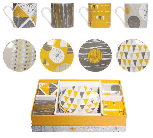 Mugs by Mini Moderns