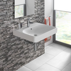 bathroom sinks by Bissonnet