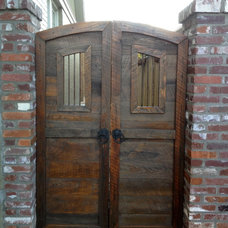 Home Fencing And Gates by Dwellings, Inc.
