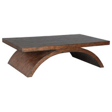 Asian Coffee Tables by Ambella Home Collection, Inc.