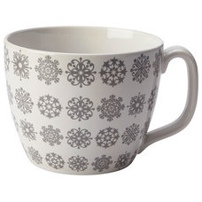 Modern Mugs by IKEA