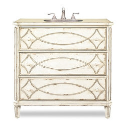 Vintage Bathroom Vanities - As you plan to decorate your bathroom with Vintage Bathroom vanities, it can be creative as well as filled with fun. However, when shopping for them you should look out for several of the important things. This way you will get the sure best price and quality vanity. When you pay attention to the details, you will be able to buy the best vintage bathroom vanities.
