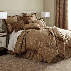 Traditional Comforters And Comforter Sets by Horchow