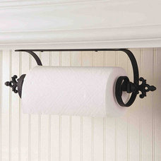 Traditional Paper Towel Holders by Ballard Designs