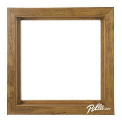 Pella® Architect Series® fixed window - Features