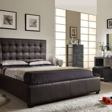 Contemporary Dining Tables by NYC Bed Furniture