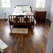 Traditional Hardwood Flooring by Schmidt Custom Floors Inc