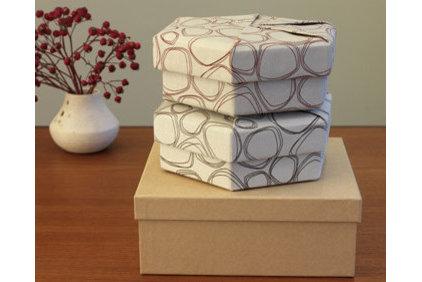 Modern Storage Bins And Boxes by Modern-twist