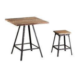 Redmond Stool - Redmond Stool