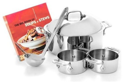 Traditional Specialty Cookware by Amazon