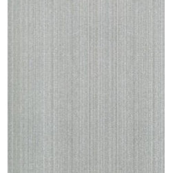 "EGE Seramik - Palais Grey 12"" x 24"" - The EGE Seramik Palais Collection features a striated linear look available in monochromatic colors."
