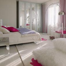 Modern Bedroom SHH