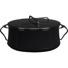 Contemporary Saucepans by Crate&Barrel