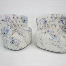 Armchairs And Accent Chairs by again & again