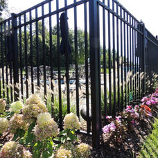Landscape by Fence Consultants of West Michigan