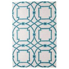 Contemporary Rugs by Zinc Door