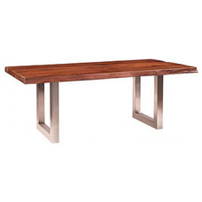 Rustic Dining Tables by High Camp Home