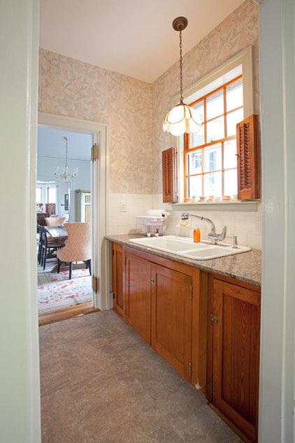 KOTW: Pennville Custom Cabinetry