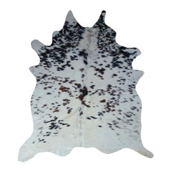 Freckless Cowhide Rug