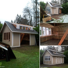 Sheds by Mod Construction LLC