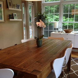Market Square Dining Table -