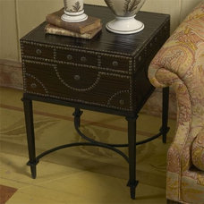 Eclectic Side Tables And End Tables by South Shore Decorating Shop