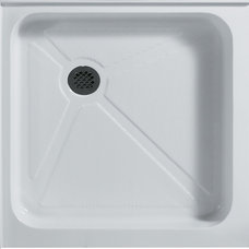 Modern Shower Pans And Bases by VIGO