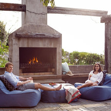 Modern Patio Furniture And Outdoor Furniture by Tokens of Living