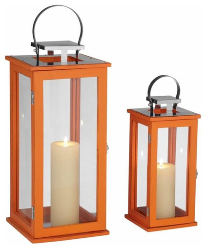 Contemporary Candles And Candle Holders by Lamps Plus