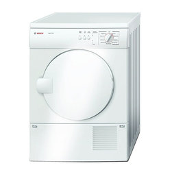 "Bosch Axxis Series 24"" Compact Condensation Dryer 