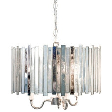 Eclectic Chandeliers by Matthew Izzo