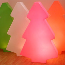 Contemporary Christmas Decorations by Generate Design
