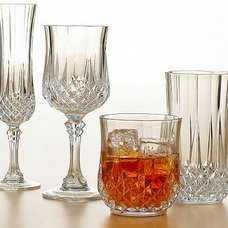 Traditional Everyday Glassware by Macy's