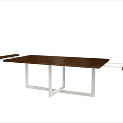 Dinnig Table With  2 Extension Leaves - FDL
