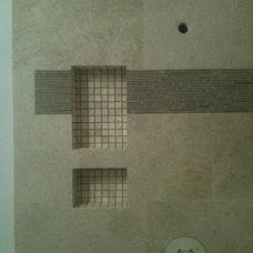 Contemporary  by AV Carpentry Solutions