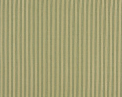 Light Green Two Toned Stripe Upholstery Fabric By The Yard - P2911 is great for residential, and commercial applications. This fabric will exceed at least 35,000 double rubs (15,000 is considered heavy duty), and is easy to clean and maintain.