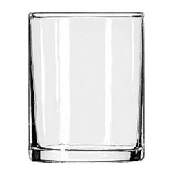Libbey 763 -ounce Votive Candleholder - These are the perfect candleholders. You can use them over and over and over again.