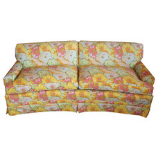 Eclectic Sofas by Furbish