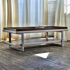 Coffee Tables by The New Traditionalists
