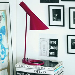 AJ Table Lamp by Louis Poulsen -