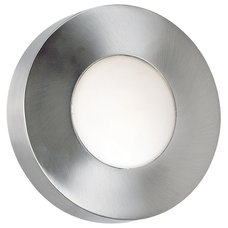 Contemporary Outdoor Lighting by Lamps Plus