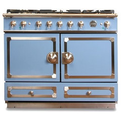 modern gas ranges and electric ranges by Williams-Sonoma